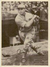 Old Cardboard Vintage Baseball Cards